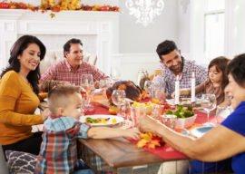 9 Little Secrets to Survive Thanksgiving