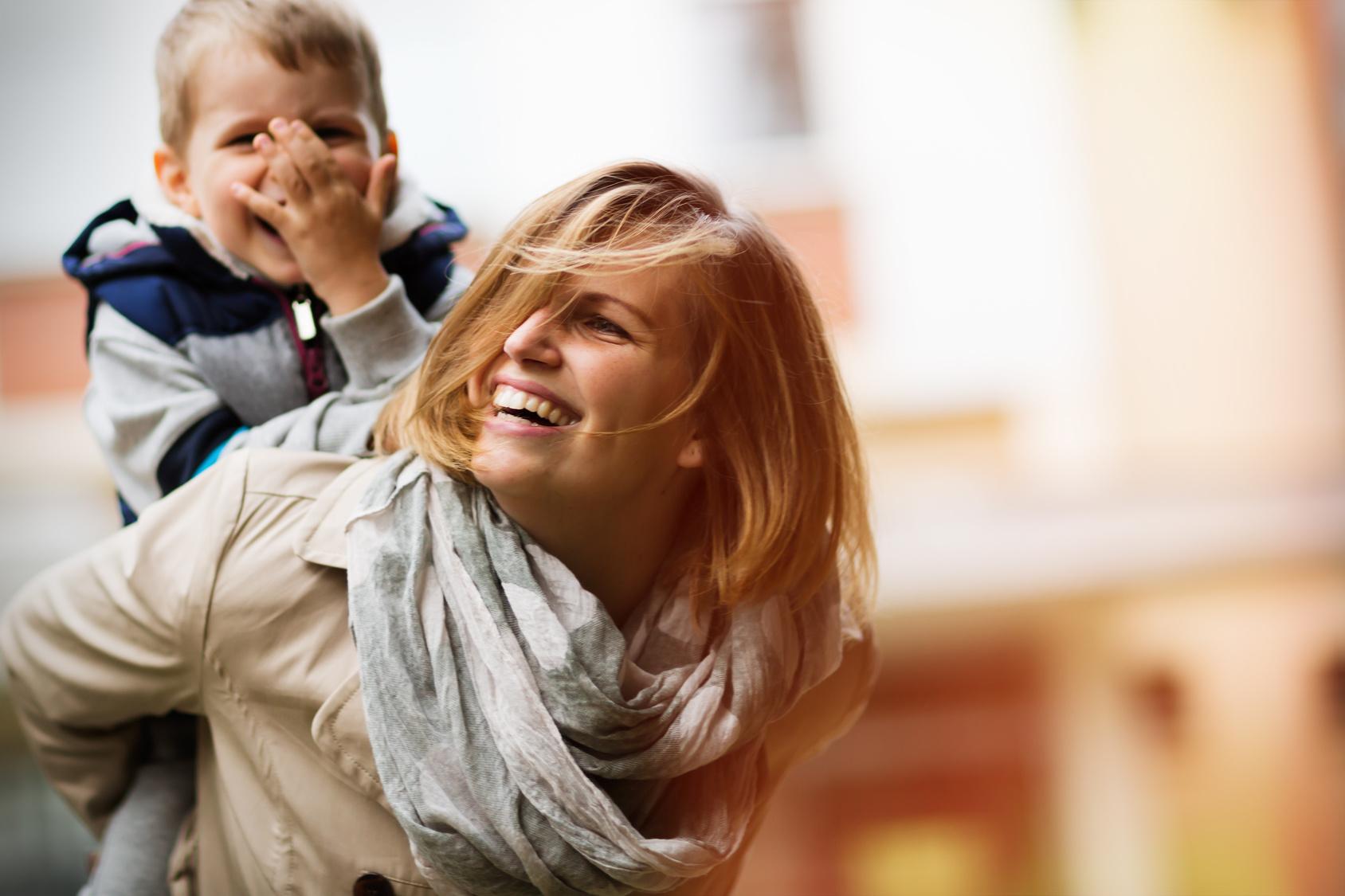 effective parent