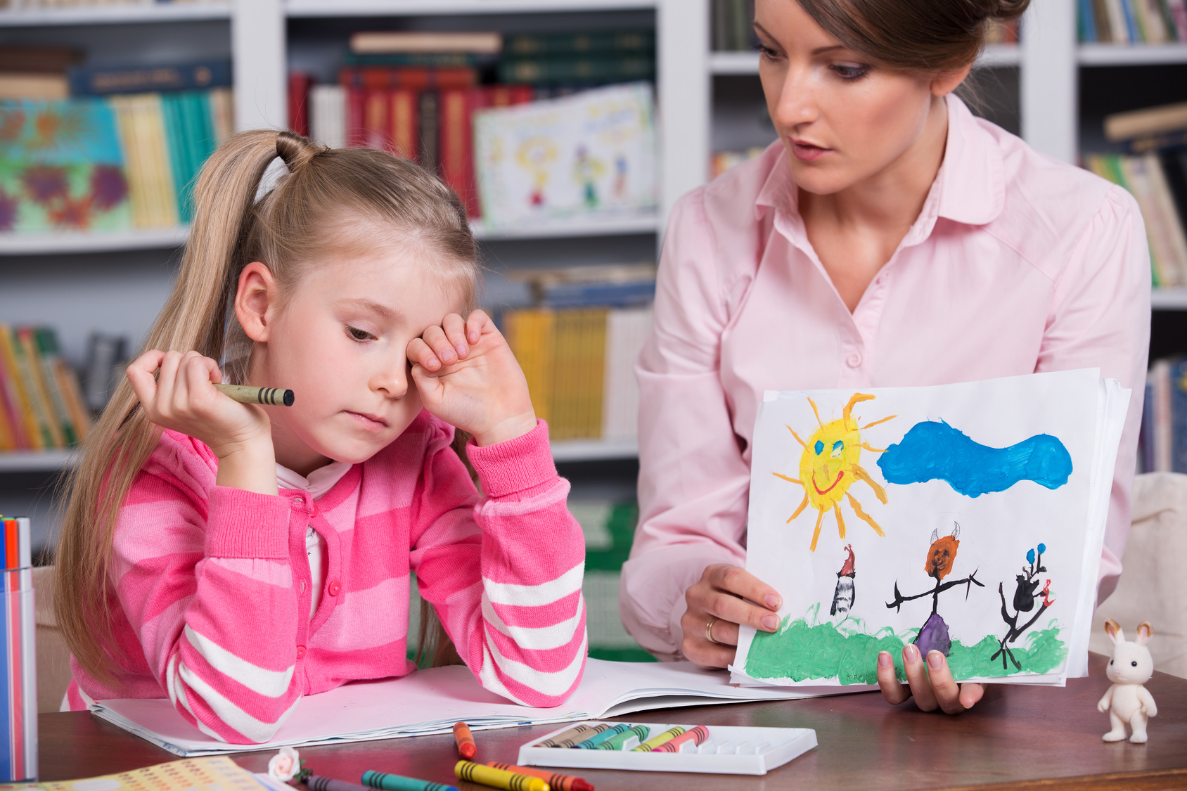 9 Simple ways to get your child to listen