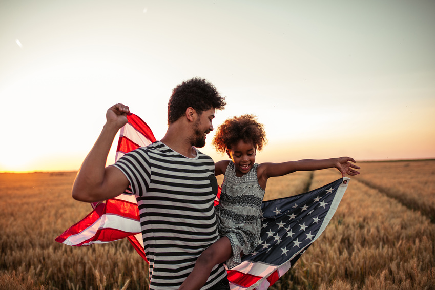July 4th: Teach Kids About Independence Day